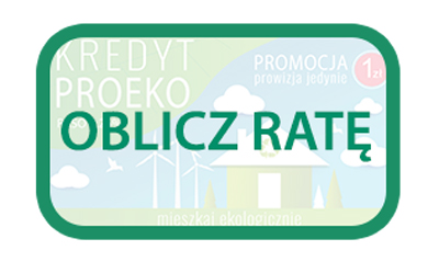 Proeko oblicz rate